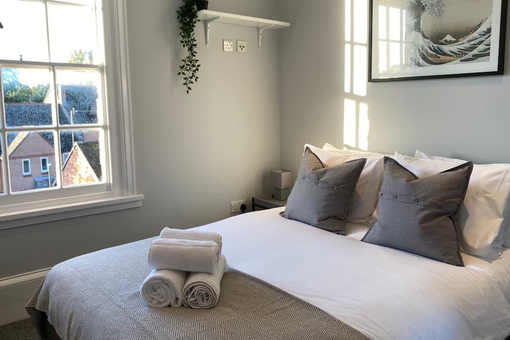 Izba typu Superior, 1 dvojlôžko s rozkladacou sedačkou - Vybraná fotografia