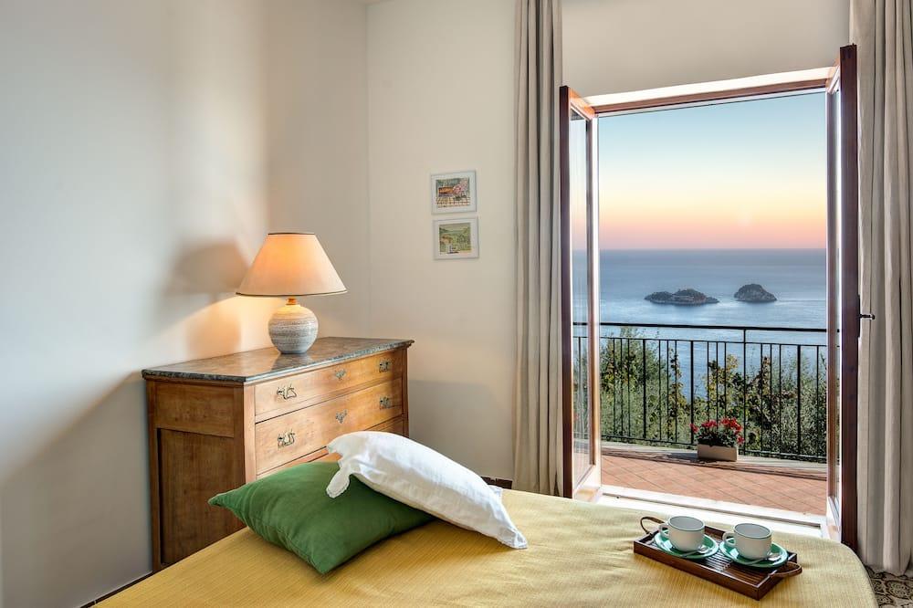 Apartmán s panoramatickým výhľadom - Izba
