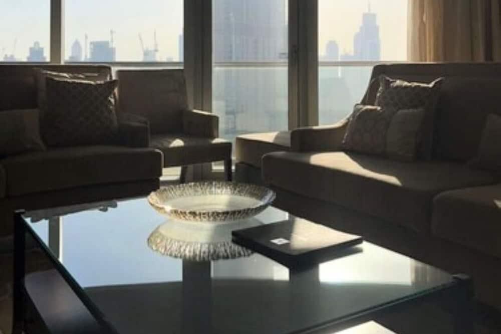 Διαμέρισμα (3 Bedrooms) - Περιοχή καθιστικού