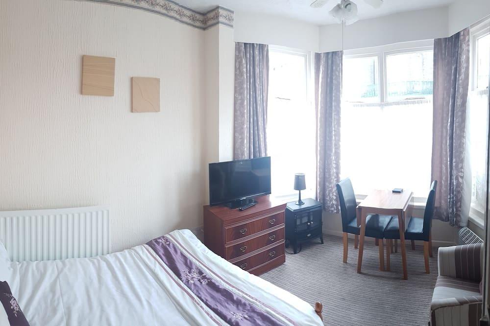 Apartemen, 1 Tempat Tidur Queen - Kamar
