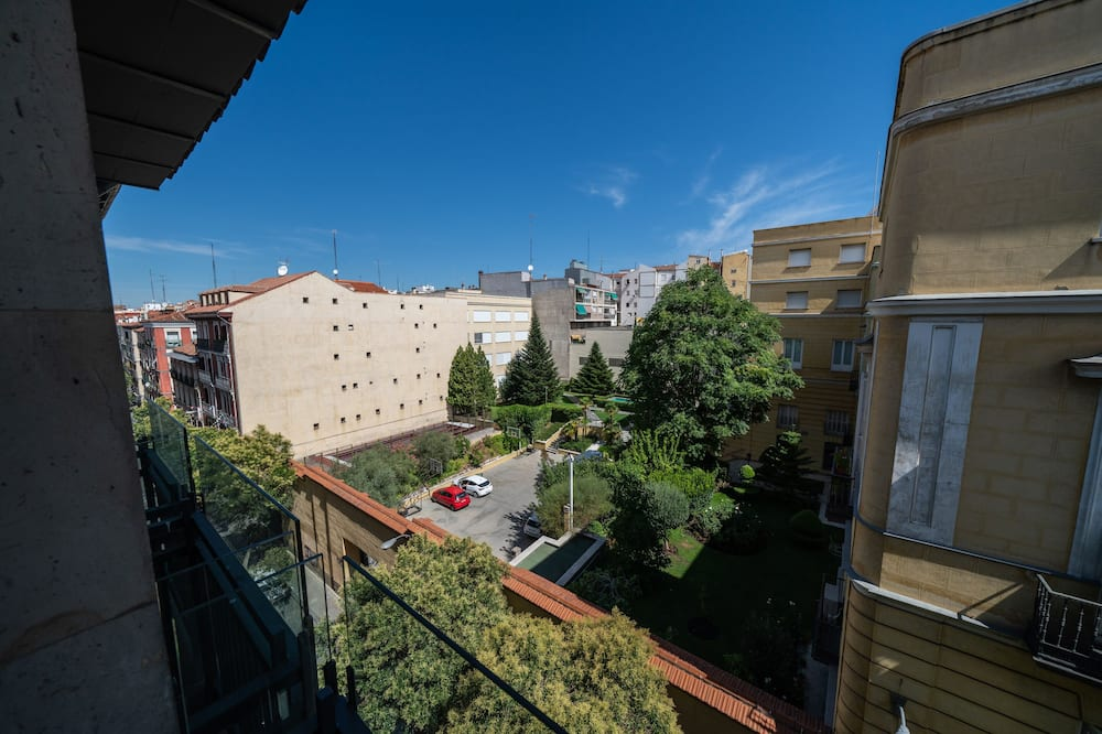 Suite Signature, 1 habitación - Balcón