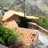 Dom, 2 spálne - Výhľad na hory