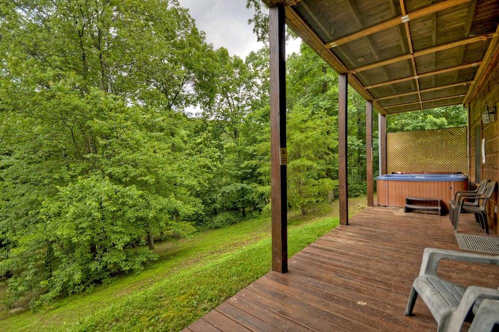 Cabin (Sugar Creek Retreat- Quaint Cabin in ) - Kawasan Hartanah