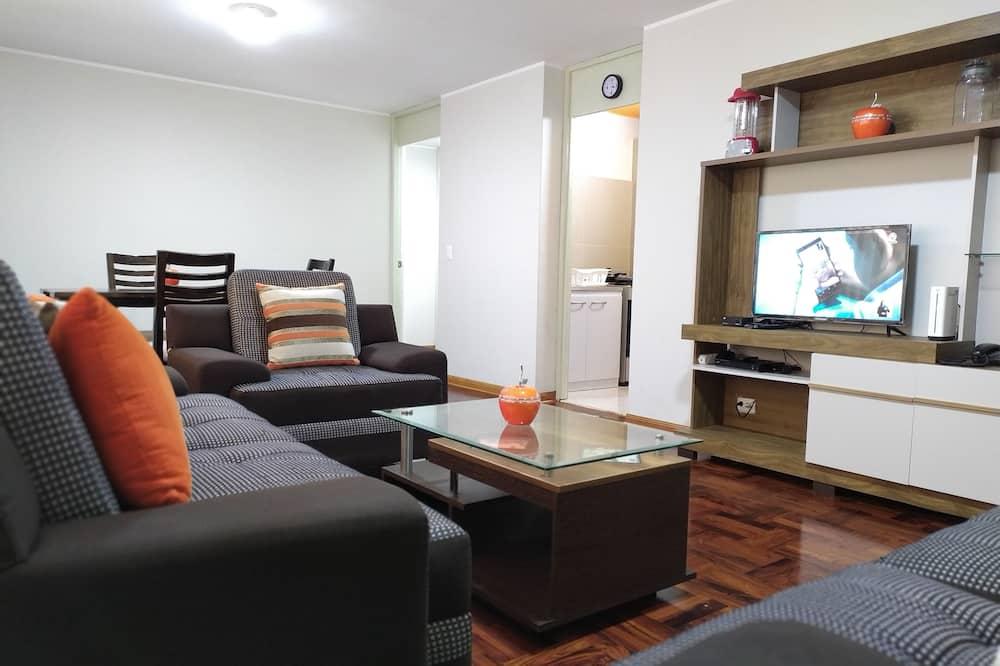 Apartmán typu Premium - Vybraná fotografia