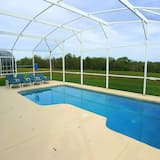 Maison (4 Bed Pool Home On Golf Community 125) - Piscine