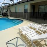 Ferienhaus (4 BED POOL HOME ON GOLF COMMUNITY (13) - Pool