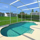 Dom (5 BED POOL HOME IN GOLF COMMUNITY (13) - Bazén