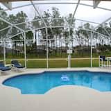 منزل (Highlands Reserve 5 Bed Pool Home On ) - حمام سباحة