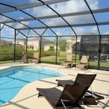 House (PROVIDENCE - 6 BED POOL HOME ON GOLF ) - Room