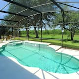 Dom (4 Bed Pool Home 253) - Bazén