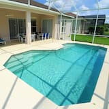 Dom (5 BED POOL HOME WITH CONSERVATION VIE) - Bazén