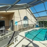 Dom (345 West Haven) - Bazén