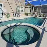 House (Highlands Reserve 5 Bed Pool Home) - Pool