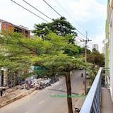 Estudio Deluxe, balcón - Vistas al balcón