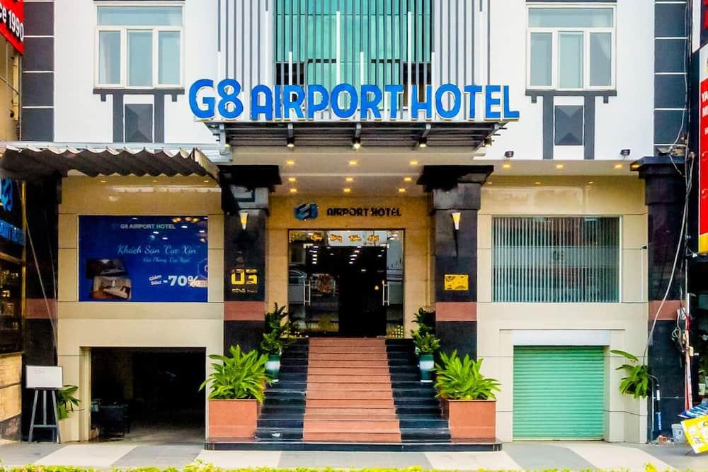 G8 AIRPORT HOTEL, Ho Chi Minh City