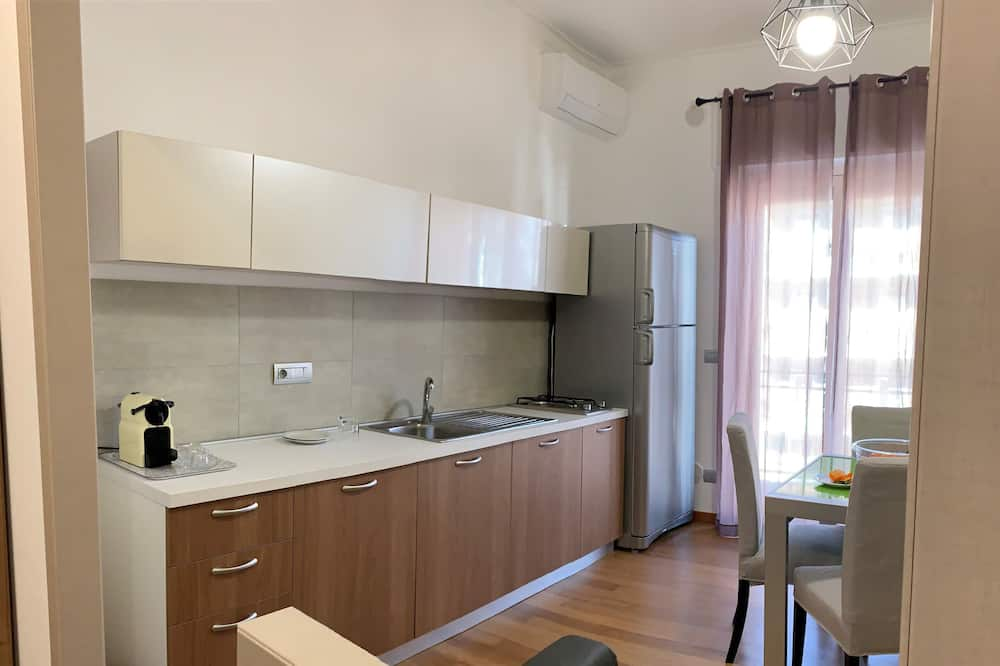 Comfort Apartment, 3 Bedrooms - Shared kitchen