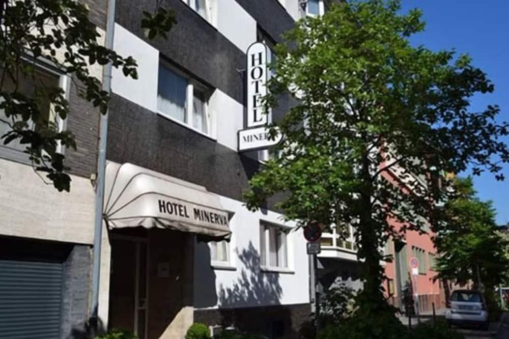 Hotel Minerva Düsseldorf