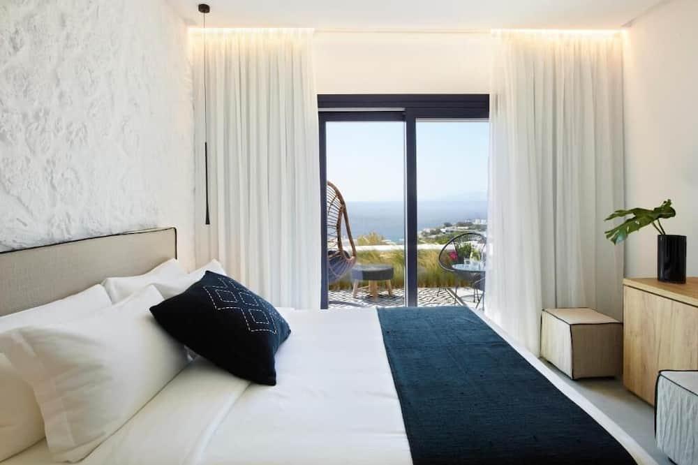 Deluxe dvokrevetna soba - Soba