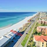 Condo (Costa Dreams | Beachfront) - Beach