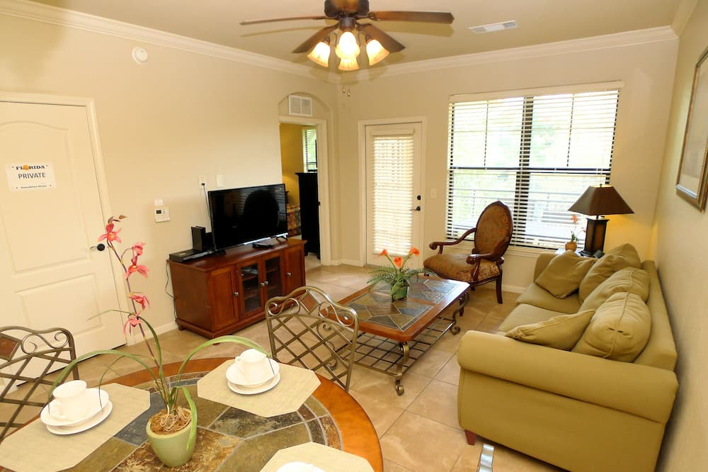 Mieszkanie (4 BED RESORT CONDO (636)) - Salon