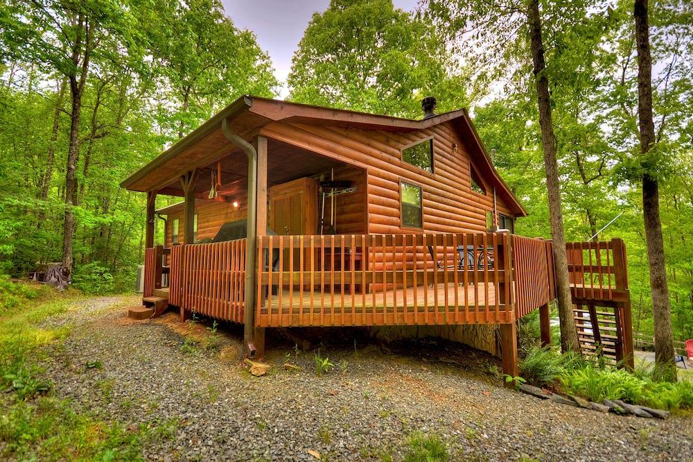 Cabin (Sweetwater Escape Cozy Cabin a Fighti) - Exterior