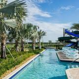 House (4722 Storey Lake, 5bd 5 bath, sleeps ) - Pool