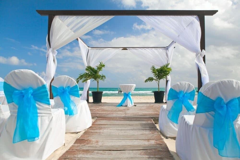 House (Shearwater Chateau   Golf Cart   Pool) - Beach