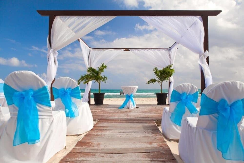 Hus (Aqua Palms | Heated Pool | Gulf Views) - Strand