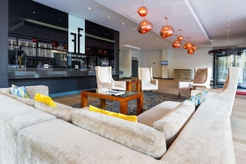 Picture of Fountains Hotel Cape Town in Cape Town
