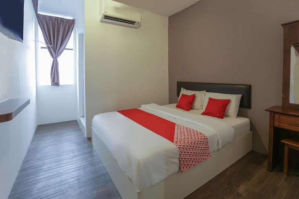 Quarto Duplo Deluxe, 1 cama queen-size - Imagem em Destaque