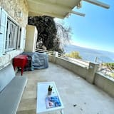 經典客房 - 陽台