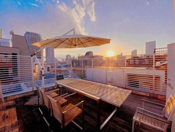 ภาพ Azabu Modern House ใน โตเกียว