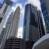 Sky Suites At KLCC Kuala Lumpur