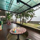 Villa – family - Terrasse/veranda