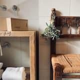Prabangaus stiliaus kambarys - Vonios kambarys