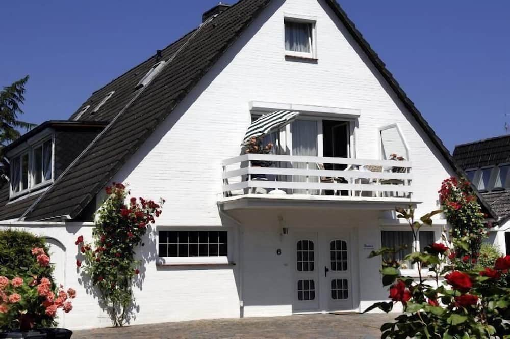 Gästehaus Wendland Wohnung Mitte