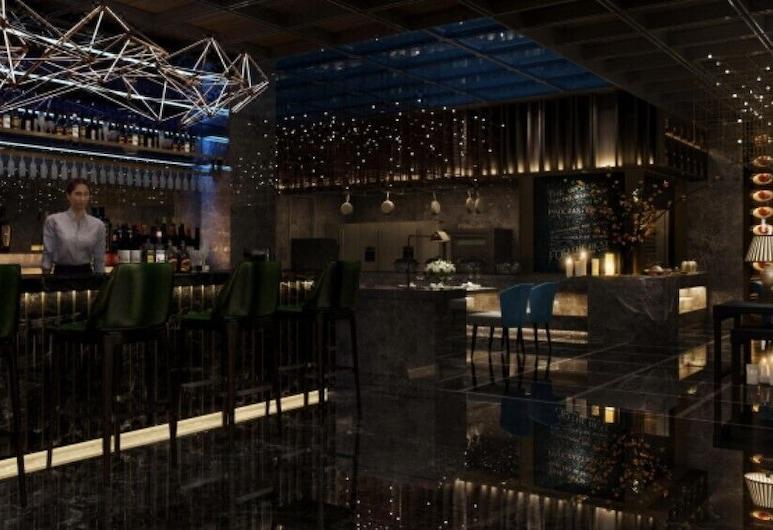 Jingli Hotel, Beijing, Lobby