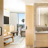 Suite, Partial Ocean View (Sanctuary) - Bathroom