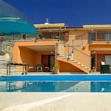 Superb Comfortable With Private Swimming Pool and Several Terraces