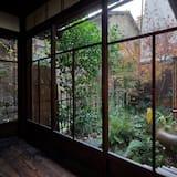Maison, non-fumeurs (Private Vacation Home for 9 People) - Vue de la chambre
