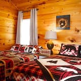 Basic Cabin - Room