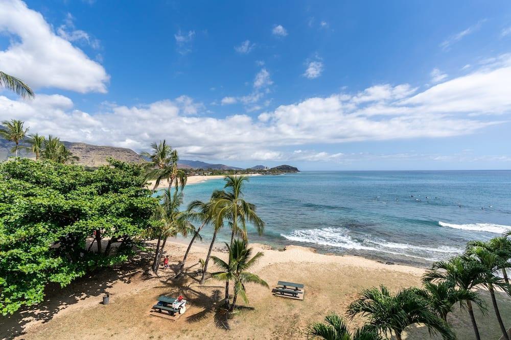 شقة (Makaha Beach Hideaway) - الشاطئ