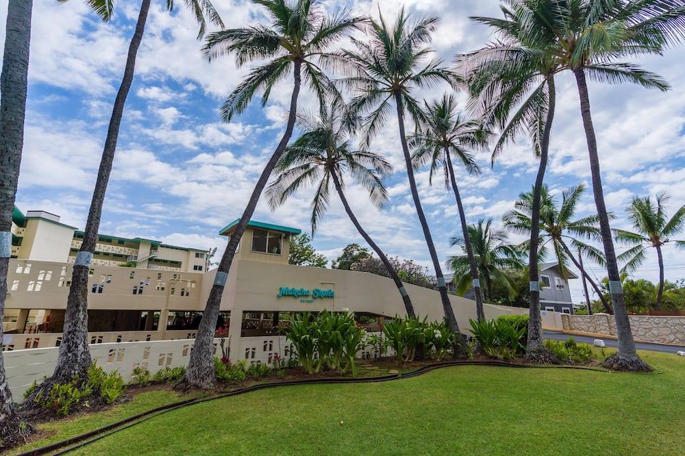 شقة (Makaha Beach Hideaway) - المنطقة المحيطة بالمنشأة