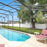 Villa (Plenty of room for the whole family& ) - Pool
