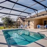 Vila (Private Pool, Foosball Table & Air Ho) - Kambarys