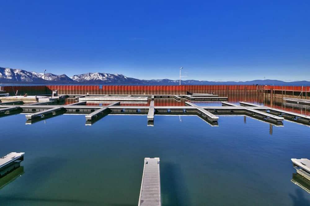 Casa (Lakefront Home, Private Hot Tub,Marin) - Piscina