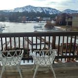 Ferienhaus (Waterfront home, Close to a Variety o) - Balkon