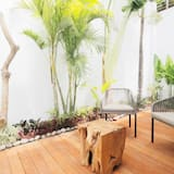 Basic Villa, 2 Katil Kelamin (Double) - Balkoni