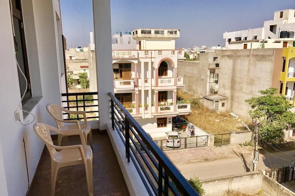 Lägenhet Standard - Balkong