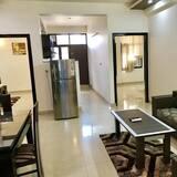 Lägenhet Standard - Vardagsrum